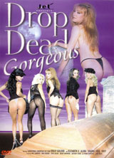 Dropdead Gorgeous front cover
