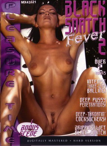 Black Snatch Fever 2