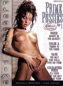Prime Pussies 1