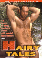 Hairy Tales Movie