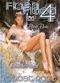 Flash Flood 4 front cover