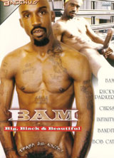 Bam Big, Black &amp; Beautiful
