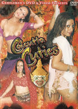 Calcutta Cuties front cover