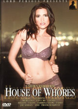 House Of Whores front cover