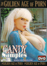 Candy Samples front cover