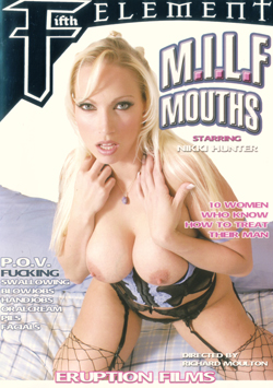 MILF Mouths
