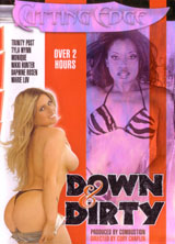 Down & Dirty front cover