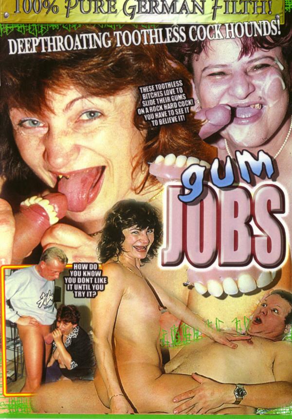 Gum Job Porn 47