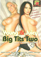 Young & Juicy Big Tits Two