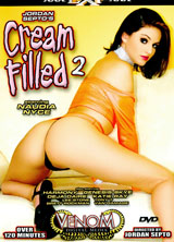 Cream Filled 2 front cover