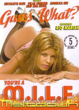 Guess What? You're a MILF! front cover