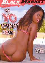 Iz Yo Daddy Home? front cover