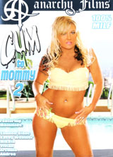 Cum to Mommy #2 front cover