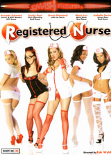 Registered Nurse front cover