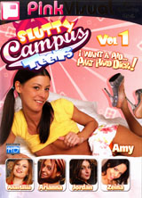 Slutty Teen Campus #1