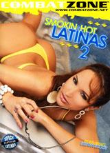 Smokin Hot Latinas #2
