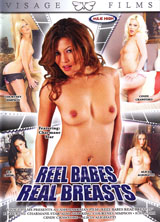 Reel Babes Real Breasts
