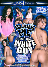 Black Pie for the White Guy front cover
