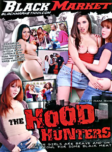 The Hood Hunters, DVD