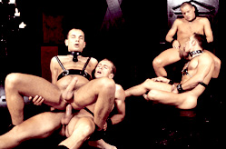 Kinky Muscular Men
