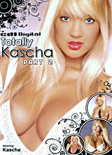 Totally Kascha: Part 2 front cover