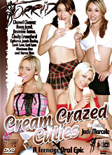 Cream Crazed Cuties