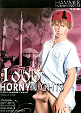 1000 Horny Nights