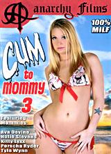 Cum to Mommy #3