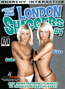 London Shaggers #4