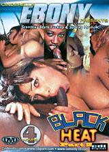 Black Heat Part. 2