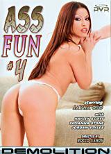 Ass Fun #4