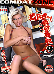 The Girl Next Door #9