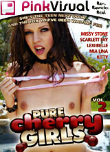 Pure Cherry Girls #2