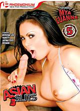 Asian Slits #3