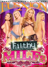 Filthy MILFs HD front cover