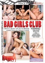Bad Girls Club - Dirty Sexy Playthings Part 2