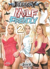 Milf Frenzy # 2 front cover