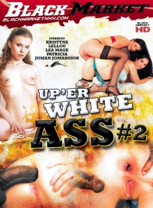 Up'er White Ass #2 HD, DVD