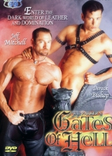 Gates of Hell porn dvd cover