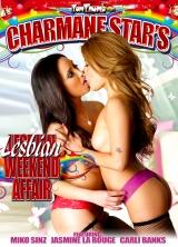 Charmaine Star Lesbian Weekend