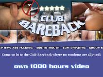 Club-Bareback