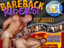 Bare Back Riders