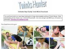 Twinks Hunter