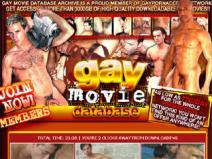 Gay Movie Database