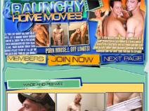 Raunchy Home Movies