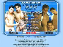 Young Gay