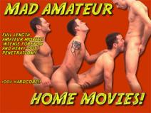 Mad Amateur Home Movies