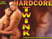 Hardcore Twink