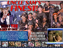 Uncle Sams Finest