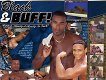Black And Buff
